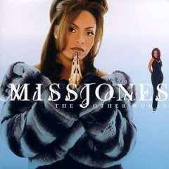 Miss Jones The Other Woman