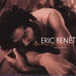 """Rare Gem: Eric Benet """"Spend My Life With You"""" Remix featuring Terry Dexter"""