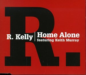 r. kelly home alone keith murray