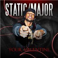 static major your valentine
