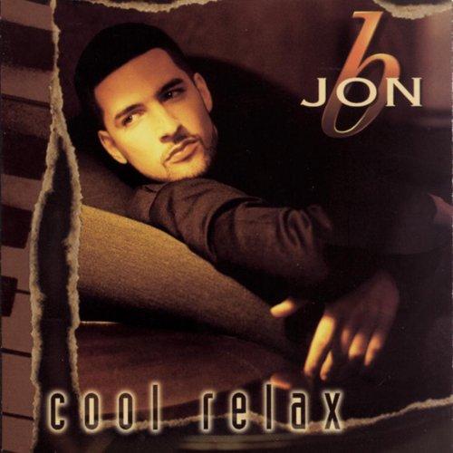 Jon B Cool Relax Album Cover