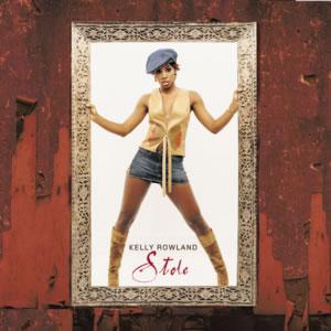 Kelly Rowland Stole