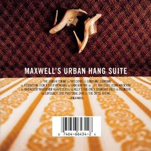 maxwell urban hang suite