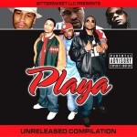 Rare Gem: Playa - Gravy Train (Produced by Keybeats)
