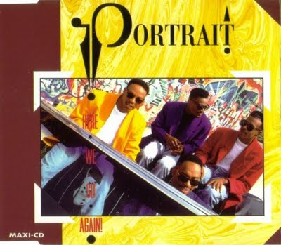 Classic Vibe: Portrait – Here We Go Again (1992)