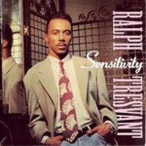 """Classic Vibe: Ralph Tresvant """"Sensitivity"""" (1990)"""