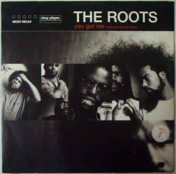 The Roots Erykah Badu You Got Me
