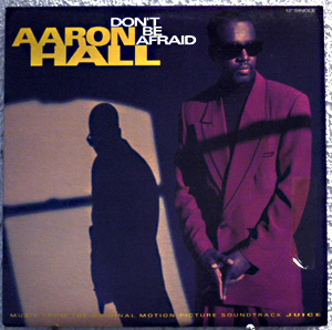 Classic Vibe: Aaron Hall – Don't Be Afraid (1992)