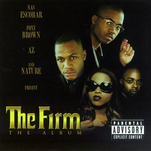 The Firm The Album