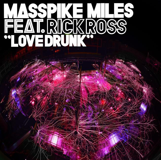 masspike miles love drunk