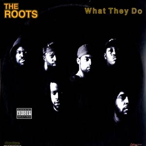 the roots what they do