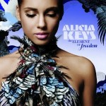 Album Review: Alicia Keys - The Element of Freedom