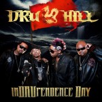 Dru Hill Announces Upcoming Album - InDRUpendence Day
