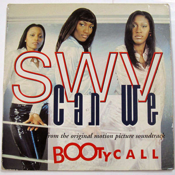 Classic Vibe: SWV - Can We (featuring Missy Elliott) (Produced By Timbaland) (1997)