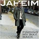 New Video: Jaheim - Finding My Way Back