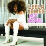 New Music: Leela James - Mr. Incredible, Ms. Unforgetable (featuring Raheem DeVaughn)