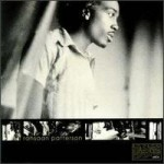 Editor Pick: Rahsaan Patterson - Spend the Night