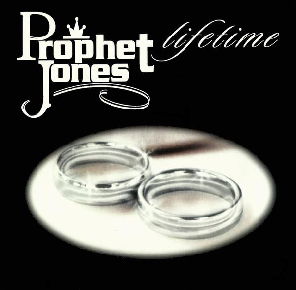 Prophet Jones Lifetime