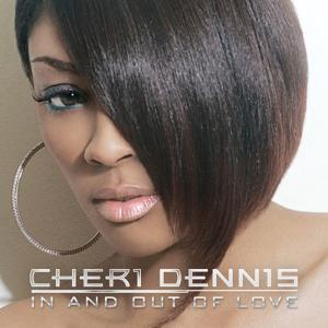 Cheri Dennis In and Out of Love Album Cover