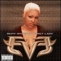 eve ruff ryders first lady