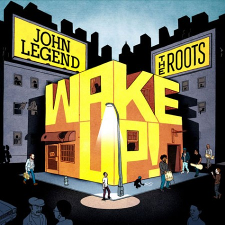 john legend the roots wake up