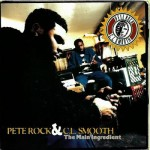 Editor Pick: Pete Rock & CL Smooth - Searching