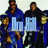 Dru Hill How Deep is Your Love Single Cover
