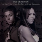 Classic Vibe: Deborah Cox - We Can't Be Friends (featuring R.L.) (1999) (Produced by Shep Crawford)