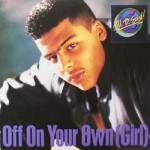 Editor Pick: Al B. Sure - Off On Your Own (Girl)