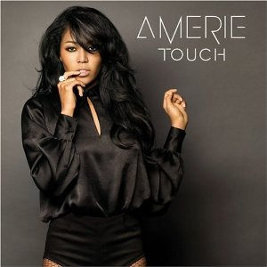Amerie Touch Album Cover