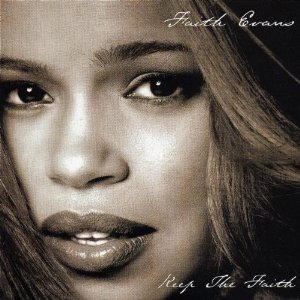 faith evans keep the faith