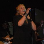 Faith Evans Live Concert Footage at B.B. Kings 10/5/10 (Part 3 of 3)