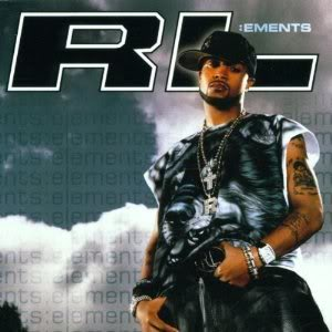 RL of Next RLements Album Cover