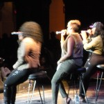 SWV Concert Live at Paradise Theater NYC 10/1/10