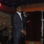 Glenn Lewis Live Concert Footage at Warm Daddy's in Philly 11/7/10 (Part 2 of 2)