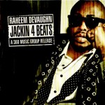 New Music: Raheem Devaughn - All I Want Is You (Miguel Cover)