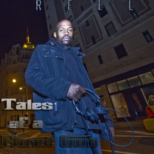 rell tales of a hired gun