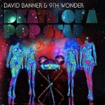 New Music: David Banner - Stutter (featuring Anthony Hamilton) (Produced by 9th Wonder)