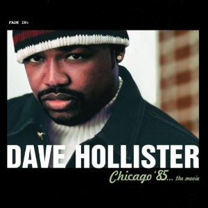 Editor Pick: Dave Hollister – I'm Not Complete