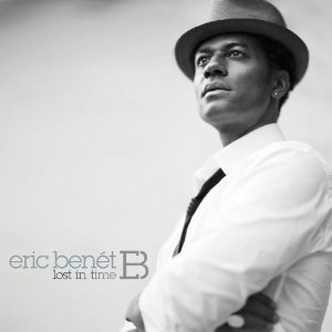 eric benet lost in time