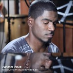New Music: Glenn Lewis - Good One (Produced by Dre & Vidal)