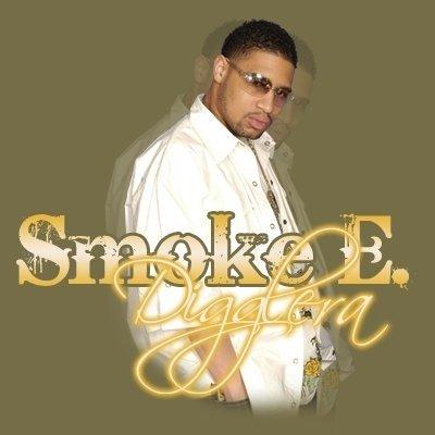 smoke e digglera
