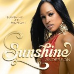 Editor Pick: Sunshine Anderson - Problems (Produced by Mike City)