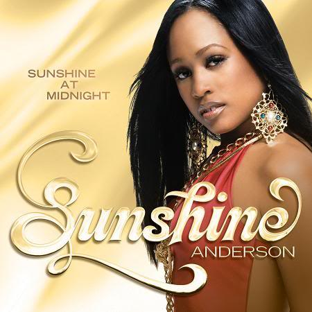 Editor Pick: Sunshine Anderson – Problems (Produced by Mike City)
