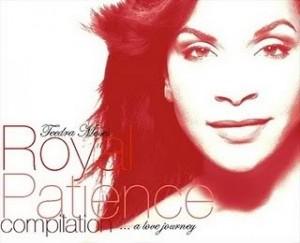 teedra moses royal patience mixtape