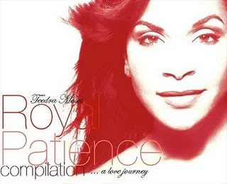 teedra moses royal patience mixtape