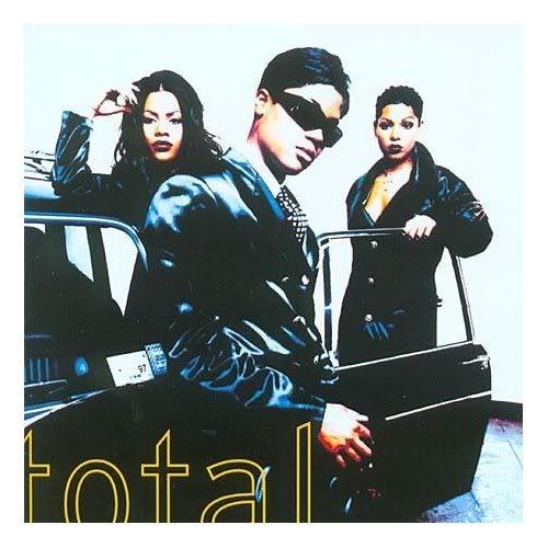 TOTAL total album