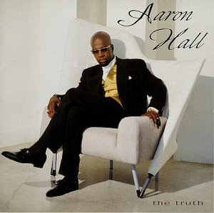 Editor Pick: Aaron Hall – Don't Be Afraid (Sex You Down Some Mo' Version)