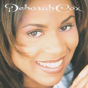 Deborah Cox Album Cover