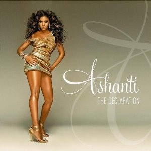 ashanti the declaration